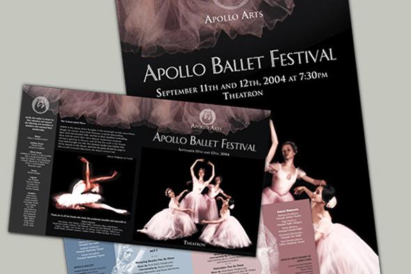 Event Programmes